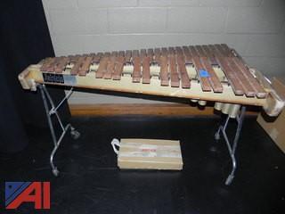 Jenco Xylophone