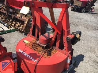 Jacobsen B40 Blower