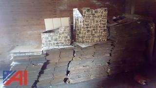 Folding Cardboard Boxes