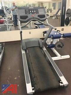 Life Fitness 90T Treadmill