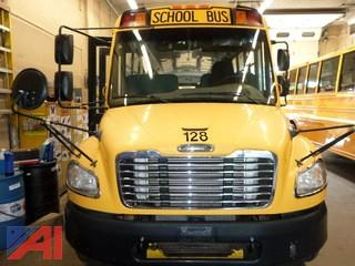 2011 Thomas Freightliner B2 School Bus