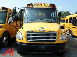 2011 Thomas Freightliner B2 School Bus
