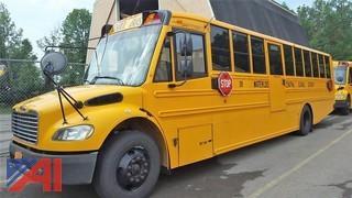 2010 Thomas/Freightliner B2B/Saf-T-Liner School Bus