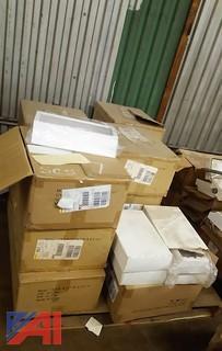 (69) EM Lite Back Boxes