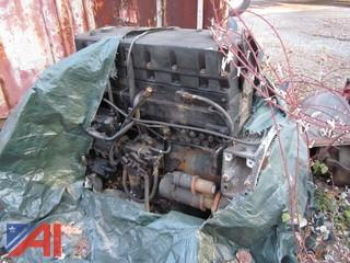 L10 Cummins Motor