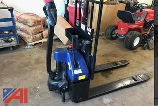 2013 Big Joe Electric Pallet Jack