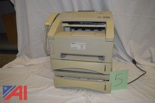 Brother Laser Fax Machine