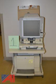 Microfilm Machine & Printer