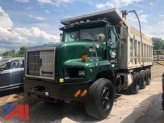 1996 International Paystar F5070 Dump Truck