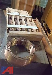 Welding Wire & Wire Spool