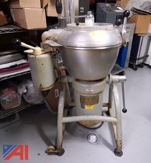 Hobart VCM25 Vertical Cutter/Mixer