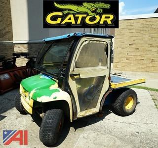John Deere Gator 4x2 ATV