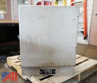Lab-Line #3505 Lab Oven/Autoclave