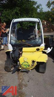 2002 GEM Car