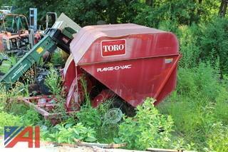 Toro Rake-O-Vac