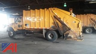 2003 International 7400 Garbage Truck
