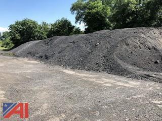 Asphalt Road Millings