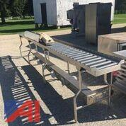 2011 Piper Food Service Conveyor