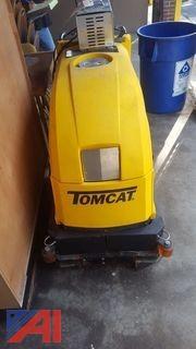 Tomcat 2500 Floor Scrubber