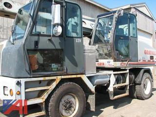 2005 Gradall XL3100 Excavator
