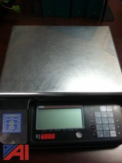 Rice Lake Weighing System Digital Scale