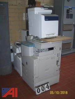 Printers, Copiers and More