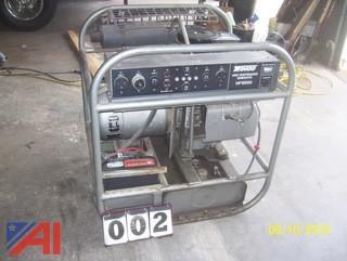 Winco HP12000 Genset Generator
