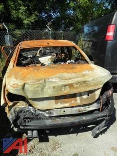 2006 BMW 525xi 4 Door