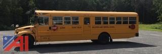 2006 International CE 3000 School Bus