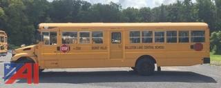 2006 International CE 3000 School Bus