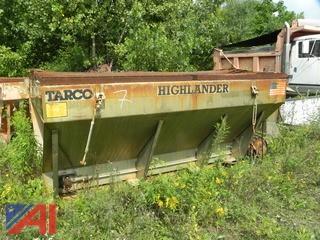 Tarco Highlander Stainless Steel Sander, #3