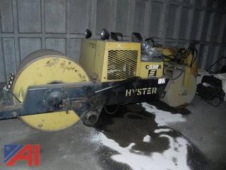Hyster Roller