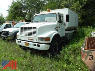 1991 International 4700 Truck