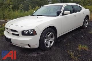 2009 Dodge Charger 4DSD