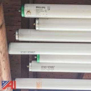Shat-R Shield Food Service Rated Fluorescent Lights