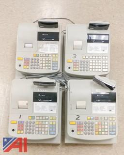Royal Cash Registers and Cash Counter