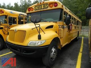 2006 International Bluebird 3300 School Bus