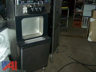 Well Spring Soft Serve Ice Cream Machine