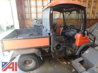 2003 Kubota Utility Vehicle