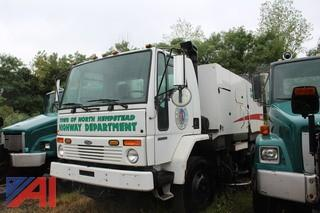 2007 Sterling SC8000 Sweeper