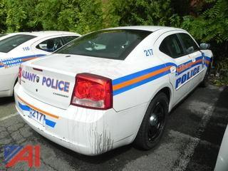 2010 Dodge Charger 4 Door/Police Vehicle