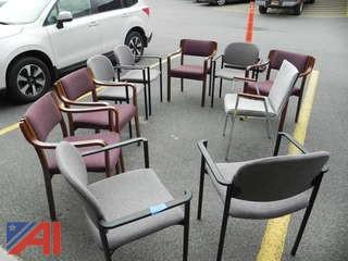 (10) Chairs