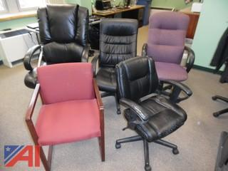 Office Furniture and More