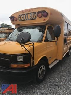 2007 Blue Bird Express School Bus