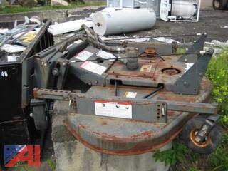 """2004 Bobcat 72"""" Mower Deck"""
