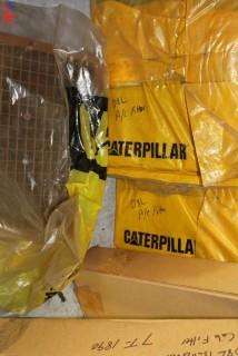 Caterpillar D8L Parts