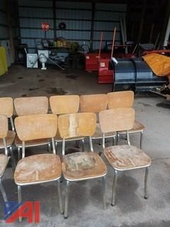(9) Chairs