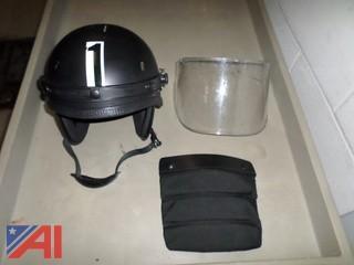 (8) Corrections CERT Helmets