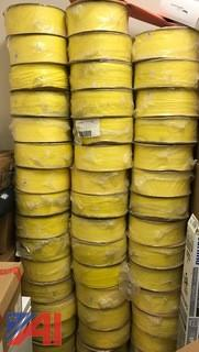 (46) Rolls of Poly Strapping