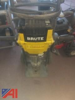 Bosch 75 lb Electric Jack Hammer